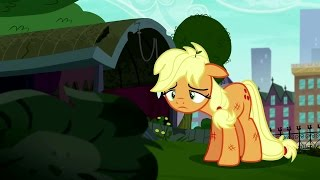 getlinkyoutube.com-Applejack Tries to Fix the Park - MLP: Friendship Is Magic [HD]