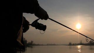 getlinkyoutube.com-Wędrówki z wędką   odc.39   łowienie ryb drapieżnych na spinning
