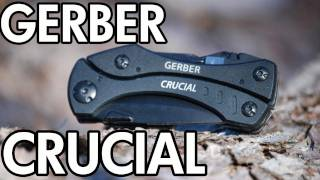 getlinkyoutube.com-Gerber Crucial with Strap Cutter