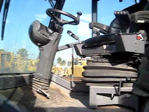Rodillo Compactador Hamm 3412HT Año 2007 dos unidades disponibles