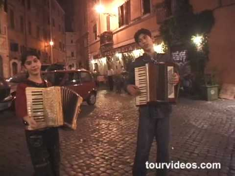 Rome walking tours.mov