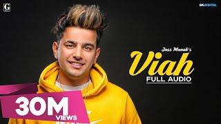 Viah : Jass Manak (Official Song) Romantic Songs |  GK.DIGITAL | Geet MP3