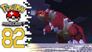 getlinkyoutube.com-Minecraft Pixelmon (Public Server) - EP82 - Surprise!