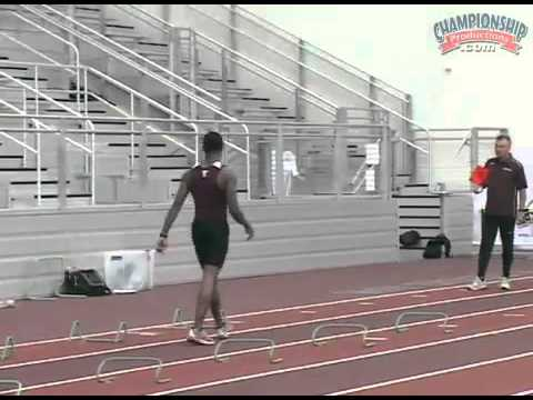 Improve Your Athlete's Sprint Mechanics for Better Race Results