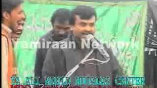 getlinkyoutube.com-Zakir Qazi Waseem Abbas 2012 New Qasiday. Masaib:Kia Meri Zakari Hai.flv..