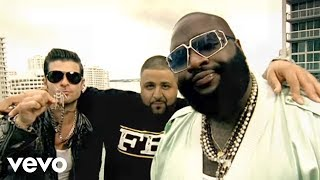 Rick Ross (Feat. Robin Thicke) - Lay Back