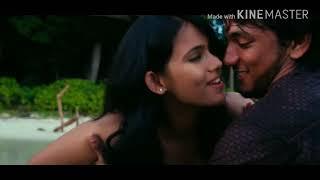 Kadal movie song 'moongil thotam' WhatsApp status... width=