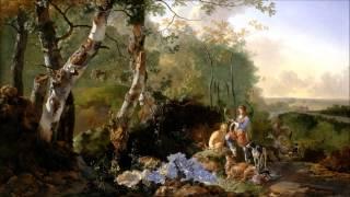 G. F. Händel: Opera Rinaldo Aria - Lascia ch'io Pianga HWV7 (fantastic performance)