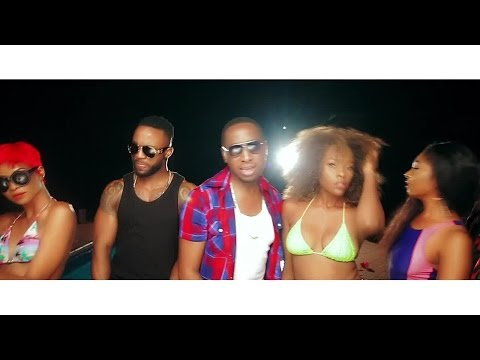 DiL | Pretty Girls ft Iyanya @WhatdaDil @iyanya