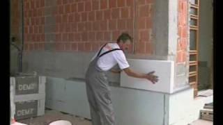 getlinkyoutube.com-DEMIT fasadni sistem - Izvedba fasade DEMIT - 1.del