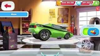 getlinkyoutube.com-Cars: Fast as Lightning Hack!