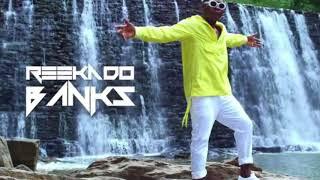 Rekado Banks - Easy Jeje (Instrumental) width=