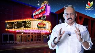 getlinkyoutube.com-Visaranai Review | Kashayam with Bosskey | Vetrimaaran, Dinesh, Anandhi