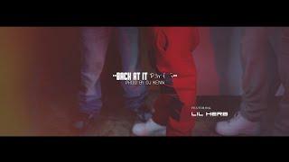 getlinkyoutube.com-G Herbo & Smoke Da Don • Back At It Pt. 3   [Official Video] Filmed By @RayyMoneyyy
