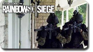 getlinkyoutube.com-Rainbow Six: Siege ► SWAT Lockdown (Full Match)