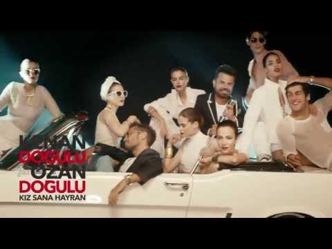 Kenan Doğulu feat. Ozan Doğulu Kız Sana Hayran (Single) 2013 Şarkısı Dinle