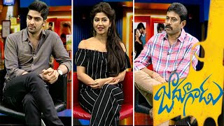 getlinkyoutube.com-Chit Chat with Jadoogadu Movie Team Naga Shourya, Sonarika Bhadoria & Yogesh
