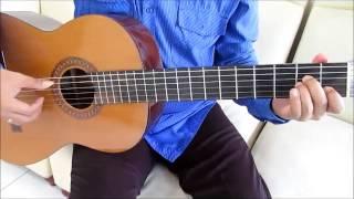 getlinkyoutube.com-Belajar Kunci Gitar Nike Ardilla Bintang Kehidupan Petikan Mudah