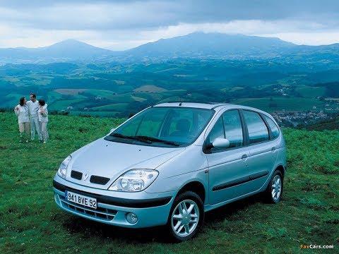 Не работают стеклоподъемники( Renault scenic)