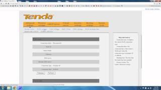 getlinkyoutube.com-Tenda A5 Portable 802.11n Wi-Fi Router/Extender