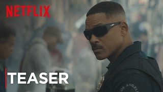 getlinkyoutube.com-Bright | Teaser [HD] | Netflix