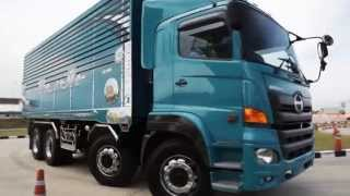 getlinkyoutube.com-Catalogue Hino 500 Victor