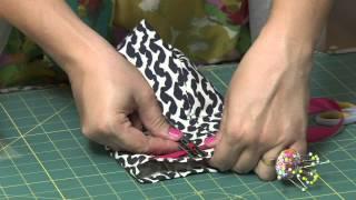 getlinkyoutube.com-DIY: Sew a Drawstring Bag
