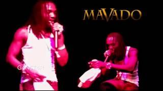 Mavado - Terror By Day