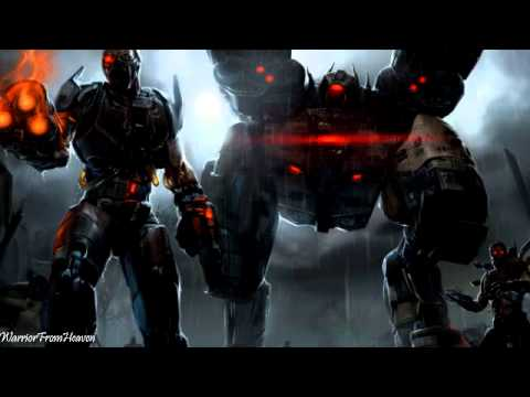 Future World Music- Rise Of The Machines (2012 Epic Action Dark Orchestral Female Vocals Style)