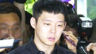 getlinkyoutube.com-MICKY YOOCHUN RAPE ACCUSER JAILED?