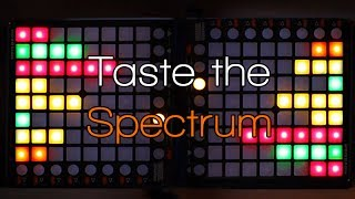 getlinkyoutube.com-Nev Plays With Himself: Zedd - Spectrum (Ft. KDrew Remix) Launchpad S Cover
