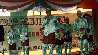 Salamim Baid Qasidah Prisma Lembang FESQO ALJUMHURIAH