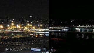 getlinkyoutube.com-Panasonic Lumix DMC-FZ300 - Low Light Test Video - 4K UHD