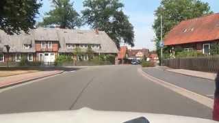 getlinkyoutube.com-Belsen & Stadt Bergen Landkreis Celle Niedersachsen 27.7.2013
