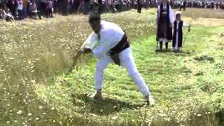 getlinkyoutube.com-6. Kosidba na kupresu 2011