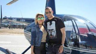 getlinkyoutube.com-زوجات لاعبين المنتخب الوطني الجزائري 2017