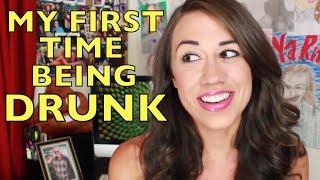 getlinkyoutube.com-THE FIRST TIME I GOT DRUNK!