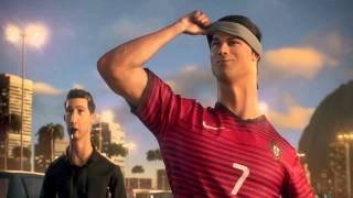 getlinkyoutube.com-Cristiano Ronaldo - Desenho animados