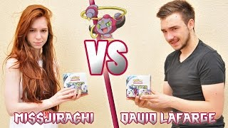 getlinkyoutube.com-# DOUBLE OUVERTURE 3 # De 2 Displays Pokémon XY ORIGINES ANTIQUES ! DAVID LAFARGE VS MISSJIRACHI !