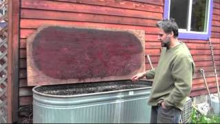 getlinkyoutube.com-Simple & Effective Worm Composting on your Homestead with Marjory Wildcraft