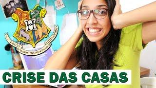 getlinkyoutube.com-QUAL É A MINHA CASA EM HOGWARTS? | Teste do Pottermore