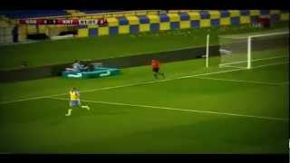 getlinkyoutube.com-| Younis Mahmoud | The Captain | يونس محمود |