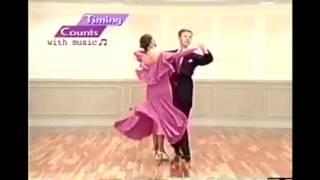 getlinkyoutube.com-왈츠 배우기 마커스 -1