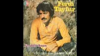 Ferdi Tayfur - Ferdi Tayfur - Kara Bahtım (1978) (Elenor LP)