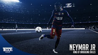 getlinkyoutube.com-Neymar Jr ●King Of Dribbling Skills● 2016 |HD|