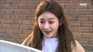 getlinkyoutube.com-[The Dearest Lady] 최고의 연인 5회 - Min Kyung,fight alone to measure Young-ran size! 20151211
