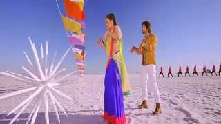 getlinkyoutube.com-saree ke fall sa video HD MP4 song R Rajkumar...hindi film full HD 104 mb