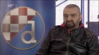 getlinkyoutube.com-Dinamo - Crvena zvezda / Domovinski rat je počeo na Maksimiru