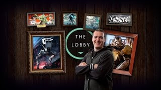 getlinkyoutube.com-Battlefront Review, Fallout 4 Base Building and Xenoblade Chronicles - The Lobby [Full Episode]