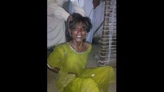 Bacha agwa karne wala pakra gya - Child kidnaper in pakistan arrested